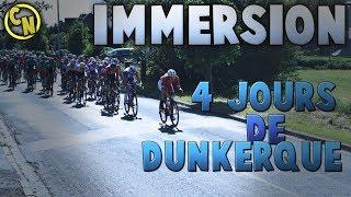 4 jours de Dunkerque 2018 Etape 1 - Immersion La Bassée