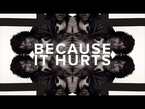 GOODING - Because It Hurts (Official Video)