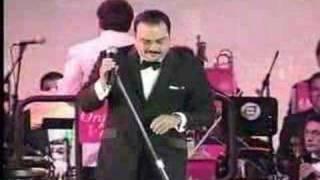 Amor mio no te vayas - Gilberto Santa Rosa