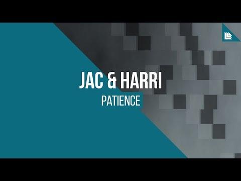 Jac & Harri - Patience [FREE DOWNLOAD]