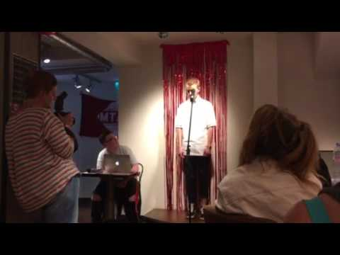 dear evan hansen karaoke words fail