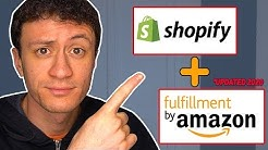 Shopify + Amazon FBA Integration Step-by-Step Beginner Tutorial