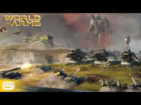 World at Arms - Faction Base Walkthrough