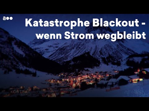Doku zu Blackout – Was passiert, wenn der Strom wirklich länger ausfällt