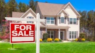 USA КИНО 1055. Жизнь в США. Как продать дом, если должен банку?(, 2016-06-12T09:08:09.000Z)