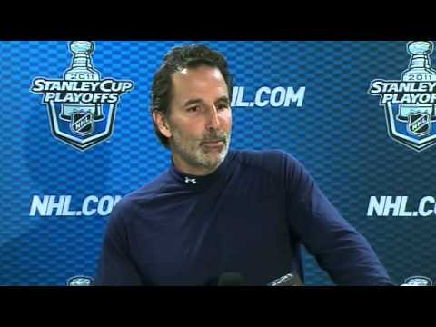 Torts is back boys, god I missed this man. Here's a press conference compilation