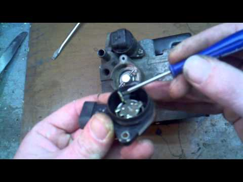 how to fix throttle position sensor