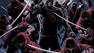 Daredevil Tribute  [Close to Heaven]