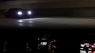Can it go 200MPH? - Dodge Charger Hellcat