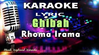 Download Lagu Dangdut Ghibah Karaoke