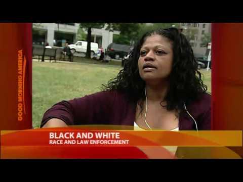 Police Protocol or Racial Profiling?