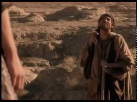 O Profeta Jeremias Filme Bíblico Dublado