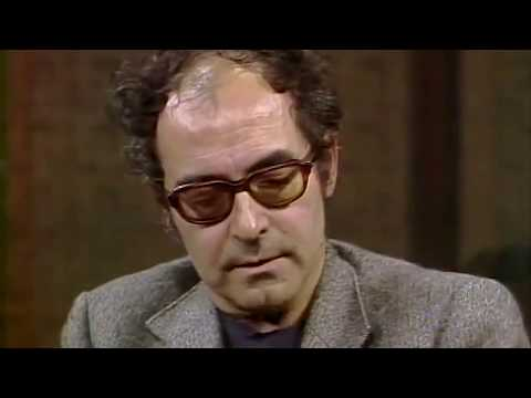 [FULL] Jean-Luc Godard interview with Dick Cavett (1980)
