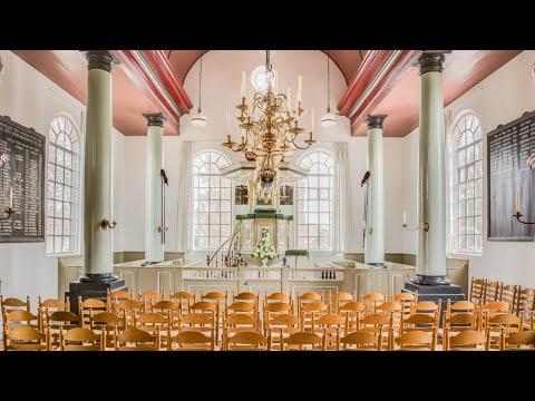 HGU Kerkdienst 29-03-2020 (middag)