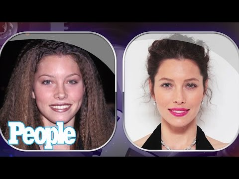 Jessica Biel's Evolution of Looks  | People