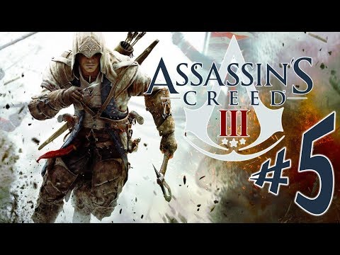 Assassin's Creed 3 Remastered - Parte 5: Batalha de Bunker Hill!! [ PS4 Pro - Playthrough ] thumbnail