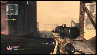 AP792 Vs. SEPApollo Modern Warfare 2 Quickscope Free-For-All Match