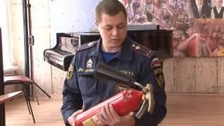 видео Противопожарные мероприятия для Новогодней ёлки в Москве