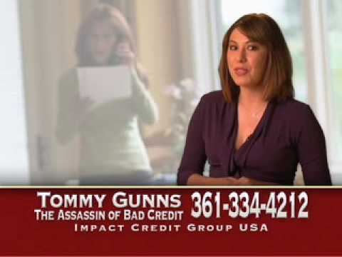 IMPACT CREDIT GROUP Spot 1