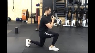 Kettlebell Fat Loss Workout in under 10 minutes