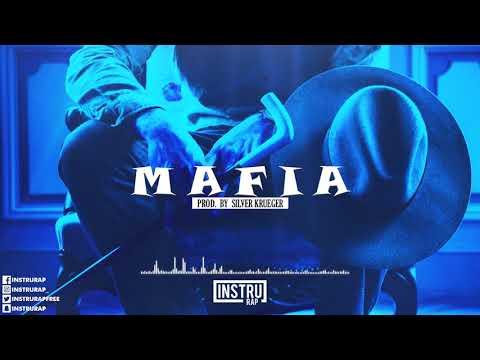 Instru Rap Trap | Instrumental Rap Hard/Sombre - MAFIA - Prod. by Silver Krueger
