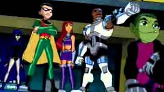 Puffy Ami Yumi - Teen Titans Theme (music video)