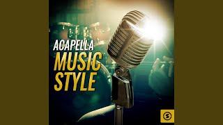 Love Me Like You Do (Acapella DRY)