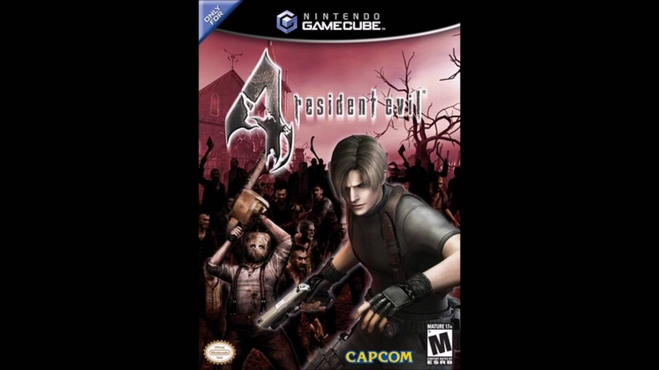 Resident Evil 4 Infiltration Theme Youtube