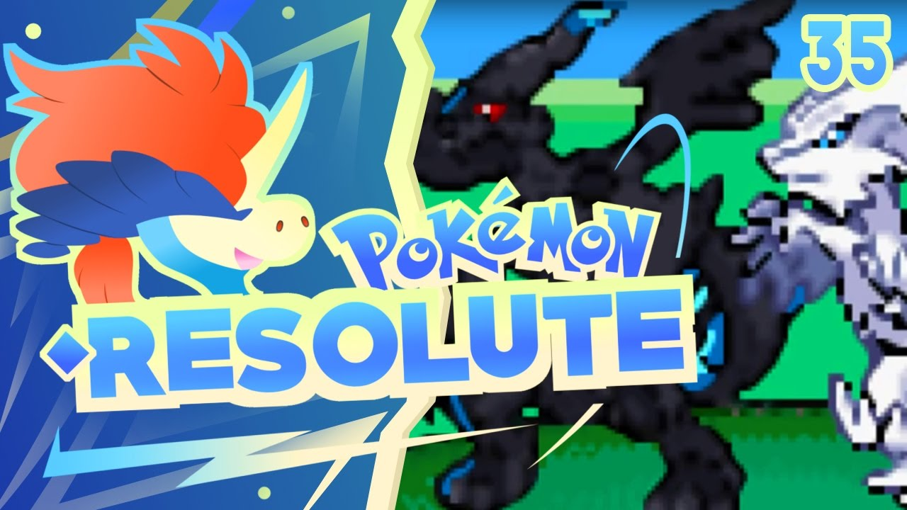 mega evolution list pokemon resolute