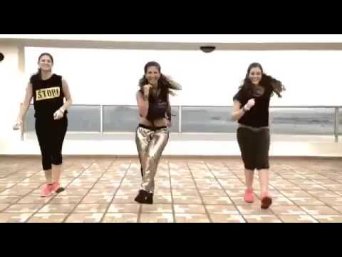 Dance on the Zomba Music slimming