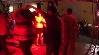 Homenaje Sonidero 2012 Gpo Macao - Sonido Alvalman Hnos Valdez Queens Palace 25/05/2012