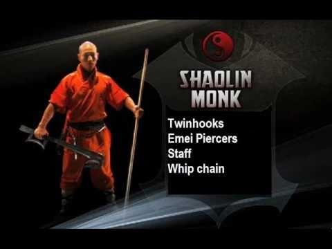 Deadliest Warrior скачать игру - фото 6