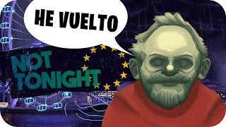 EL NUEVO PAPERS PLEASE! | Not Tonight - #1