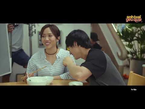 Xem phim Anh trai yêu quái - Anh Trai Yêu Quái - ISAAC và Kiều Minh Tuấn kể chuyện làm phim