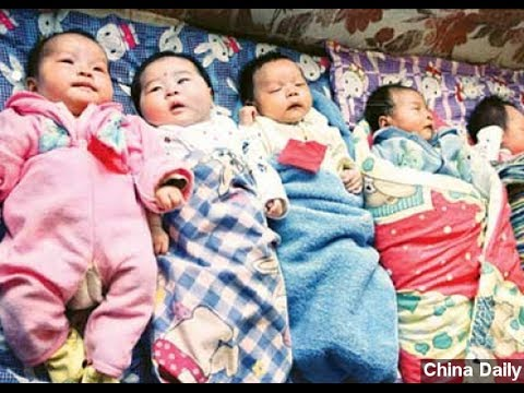 Online Baby Trafficking Rings Busted In China