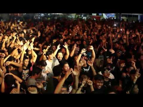 Joni Agung & Double T Live at Ketog Semprong 3 - Montogen VW Team Bali