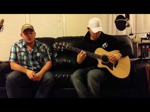 Nowhere Fast Cover (Old Dominion)