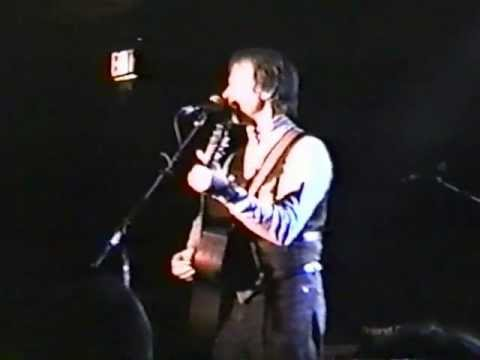 Peter Tork  I'll Spend My Life With You- Live in Milwaukee, WI 5-4-98  at Shank Hall