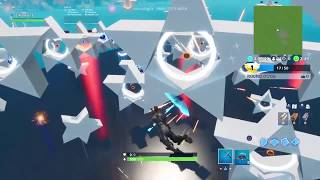 Fortnite Freedom Flyer from Ccruzfight on PS4