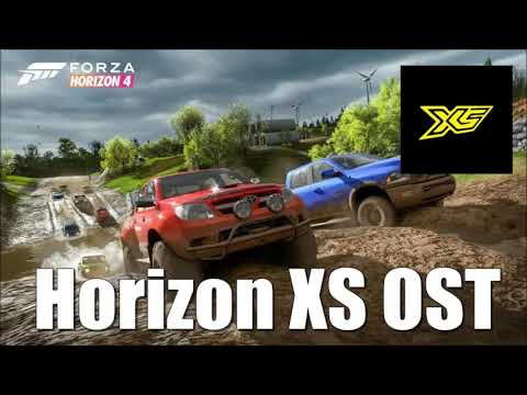The Killers - Run For Cover (Forza Horizon 4: Horizon XS OST) [MP3] HQ