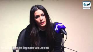 العربية نيوز| بالفيديو.. ساندي التونسية: 'لسه مقدمتش أعمال ترضي الجمهور'