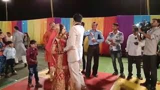 Arpit vyas marriage danceMusic in this video Learn more Song.  Tujhko hi dulhan      banaooga  Artis