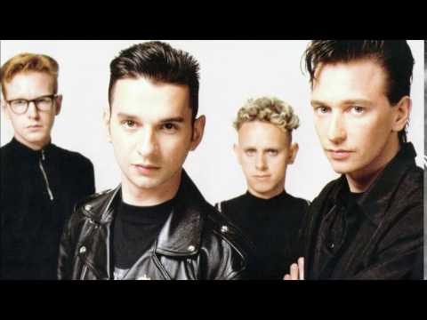 Depeche Mode YouTube Mix