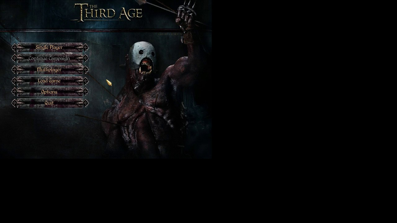 third age total war 3.2 patch fr