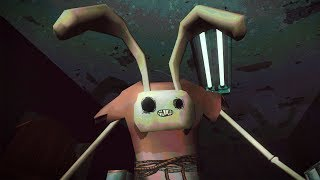 Bunny - The Horror Game Official Trailer
