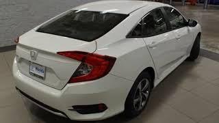 New 2019 Honda Civic Washington DC MD Chantilly, DC #HCKH505674