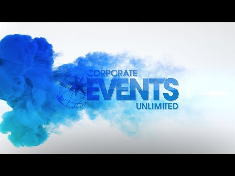 Corporate Events Unlimited - We Do Everything!