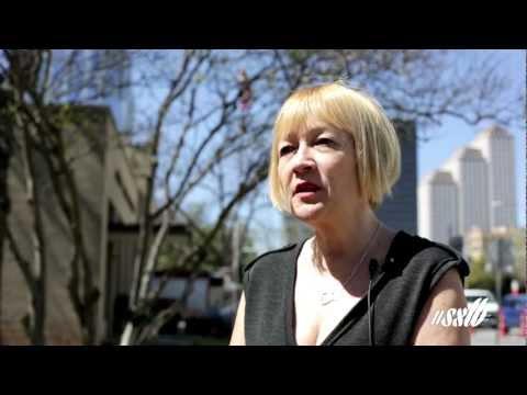 #SXLB: Cindy Gallop, On Women