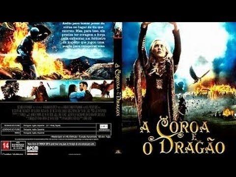 A Coroa e o Dragão - Filme Completo Dublado - PT_BR