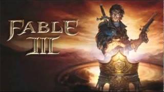 Fable III Original Soundtrack - #12 Reliquary